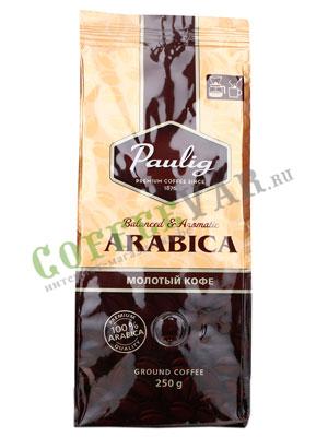 Кофе Paulig молотый Arabika 250 гр