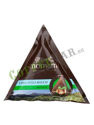 Шоколад Mount Momami Молочный с Фундуком 90 гр
