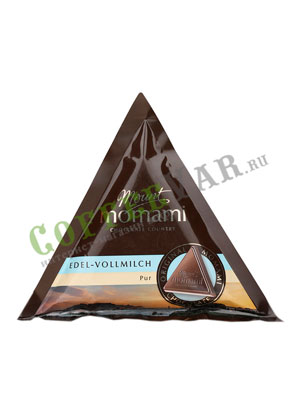 Шоколад Mount Momami Молочный 90 гр