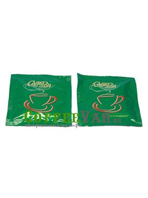 Кофе Poli (Поли) в чалдах Verde