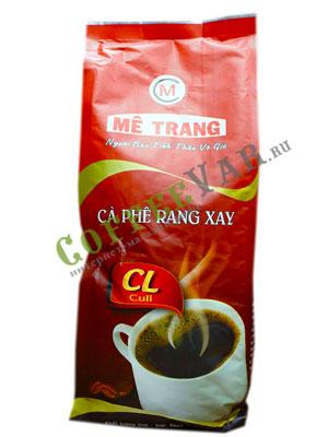 Кофе Me Trang в зернах Culi 500гр