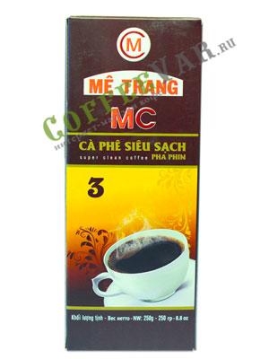 Кофе молотый Me Trang MC3 250гр