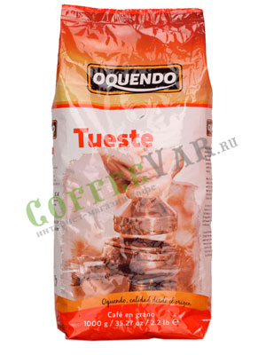 Oquendo Tueste Natural 1 кг