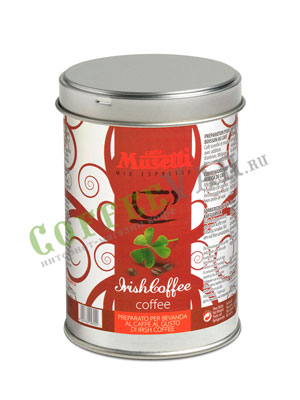 Кофе Musetti молотый Irish Coffee