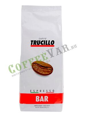 Кофе Caffe Trucillo в зернах Espresso Bar 500 гр