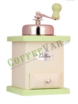Кофемолка Мадагаскар