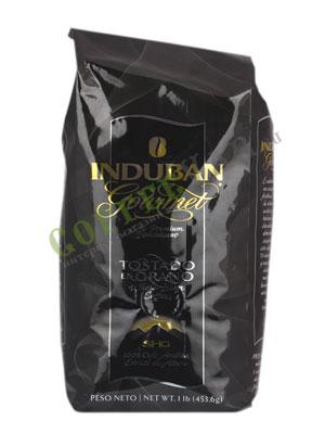 Кофе Santo Domingo в зернах Induban Gourmet 454гр