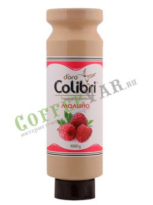 Топпинг Colibri D'oro Малина 1 л