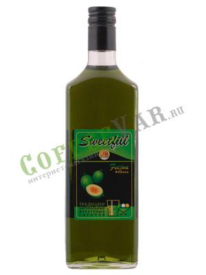 Сироп Sweetfill Фейхоа 0,5 л