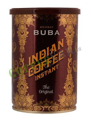 Кофе Buba Indian Coffee растворимый порошкообразный 95 гр
