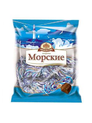 Конфеты Бабаевские Морские фас 250 гр