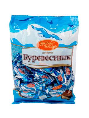Конфеты Красный Октябрь Буревестник фас. 250 гр