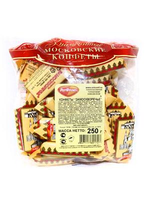 Конфеты Рот Фронт Замоскворечье фас. 250 гр