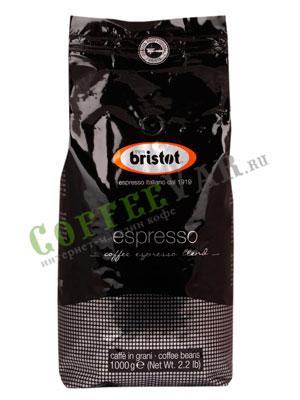 Кофе Bristot в зернах Espresso 1кг
