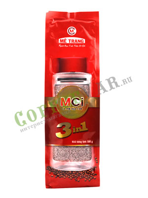 Кофе растворимый MeTrang INSTANT MCI 3 в 1