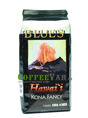 Кофе Hawaii Kona в зернах 200 гр