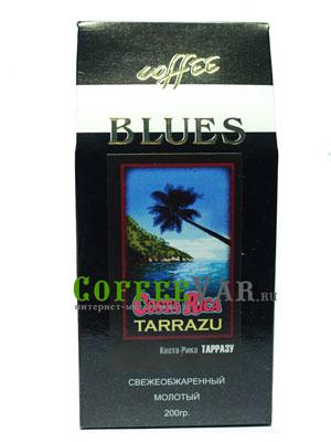 Кофе Costa Rica Tarrazu молотый 200 гр
