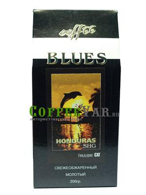 Кофе Honduras SHG молотый 200 гр