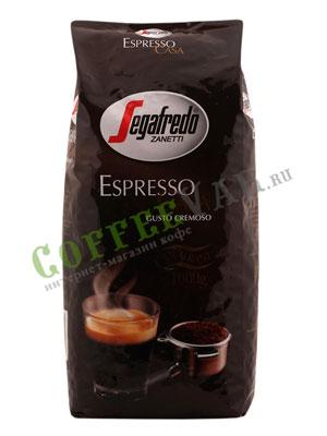 Кофе Segafredo в зернах Espresso Casa 1 кг
