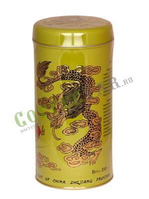 черный дракон чай китайский для похудения фото