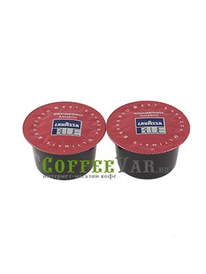 Кофе Lavazza в капсулах Blue Espresso Amabile