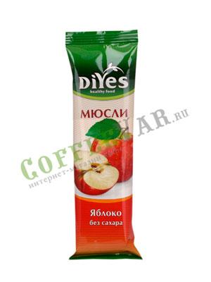 Мюсли Diyes Яблоко без сахара