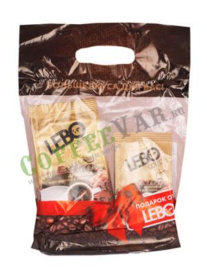 Lebo Подарочный набор 5 Зерно и Молотый