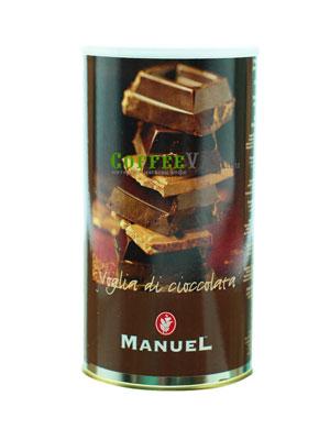 Горячий шоколад Manuel 1 кг