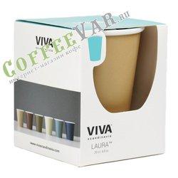 VIVA Laura Чайный стакан 0,2 л (V70056) Хаки