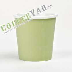 VIVA Anna Стакан 0,08 л (V70155) Светло-зеленый