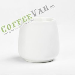 VIVA Nicola Чайный стакан (комлект 2шт) 0,08 л (V35802) Белый