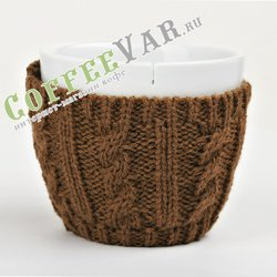 VIVA Infusion Чайный стакан 0,3 л (V70714) Коричневый