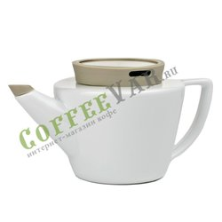 VIVA Infusion Чайник заварочный с ситечком 0.5 л (V34821) Хаки