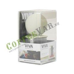 VIVA Поплавок Ситечко для заваривания чая (V77641)