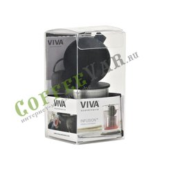 VIVA Поплавок Ситечко для заваривания чая (V77658)