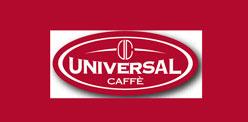 Universal Caffe